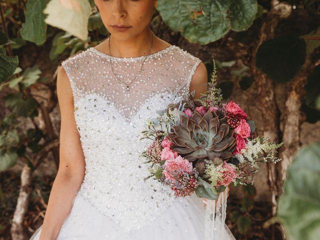 O casamento de Elton e Susanna em Bajouca, Leiria (Concelho) 8