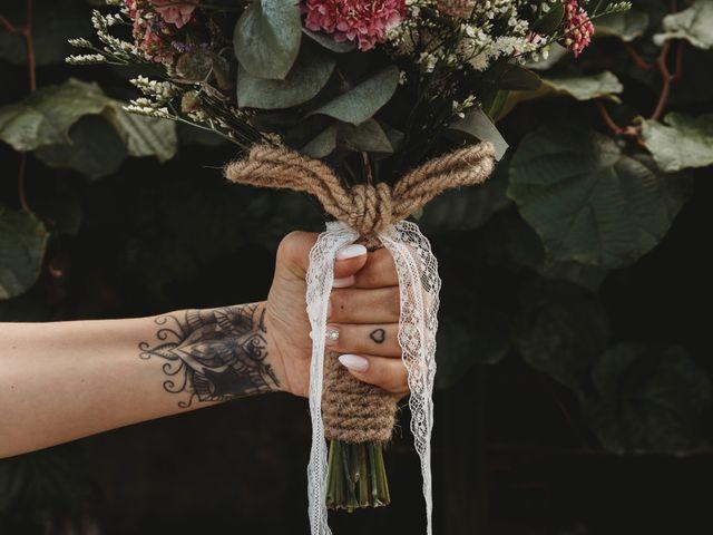 O casamento de Elton e Susanna em Bajouca, Leiria (Concelho) 9