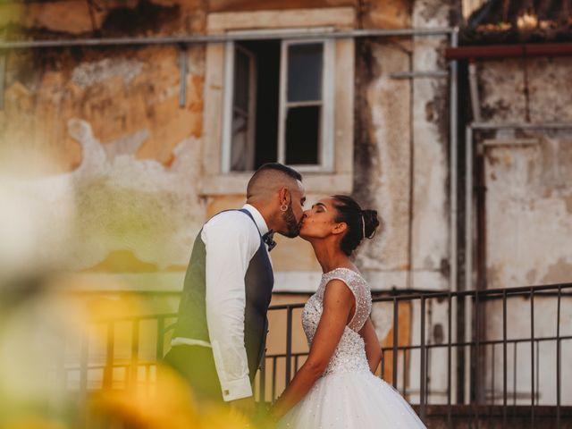 O casamento de Elton e Susanna em Bajouca, Leiria (Concelho) 15