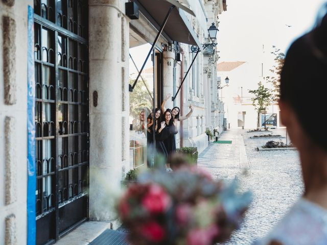 O casamento de Elton e Susanna em Bajouca, Leiria (Concelho) 16