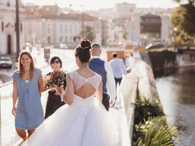 O casamento de Elton e Susanna em Bajouca, Leiria (Concelho) 17