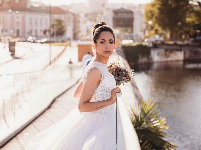 O casamento de Elton e Susanna em Bajouca, Leiria (Concelho) 18
