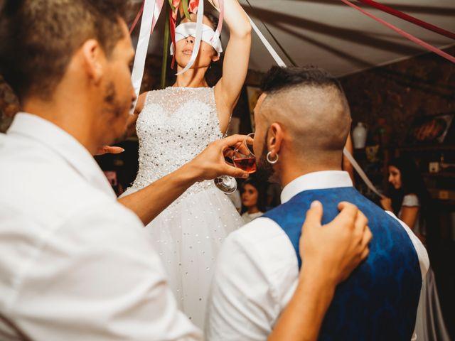 O casamento de Elton e Susanna em Bajouca, Leiria (Concelho) 20