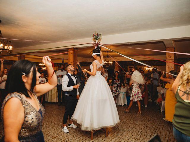 O casamento de Elton e Susanna em Bajouca, Leiria (Concelho) 21