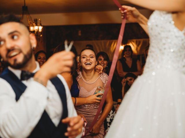 O casamento de Elton e Susanna em Bajouca, Leiria (Concelho) 22