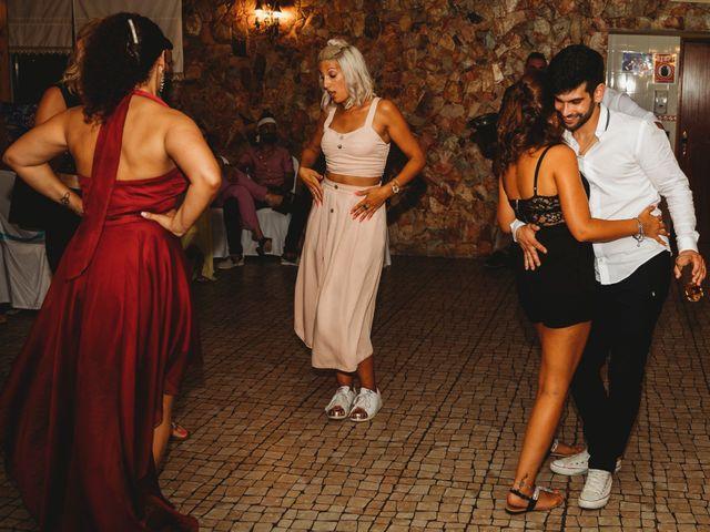 O casamento de Elton e Susanna em Bajouca, Leiria (Concelho) 25