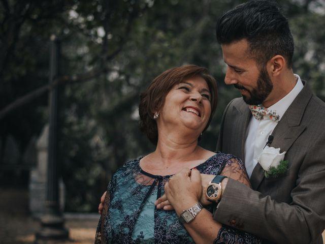 O casamento de Ricardo e Mariane  em Gondomar, Gondomar 26