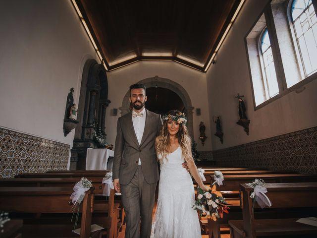 O casamento de Ricardo e Mariane  em Gondomar, Gondomar 1