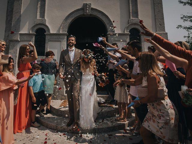 O casamento de Ricardo e Mariane  em Gondomar, Gondomar 33
