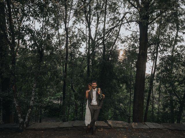 O casamento de Ricardo e Mariane  em Gondomar, Gondomar 37