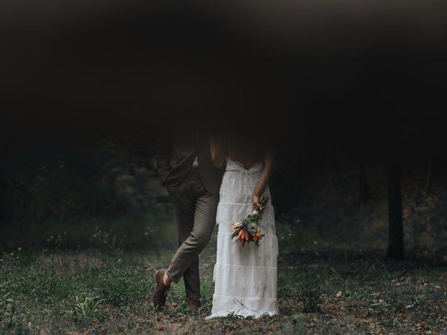 O casamento de Ricardo e Mariane  em Gondomar, Gondomar 40