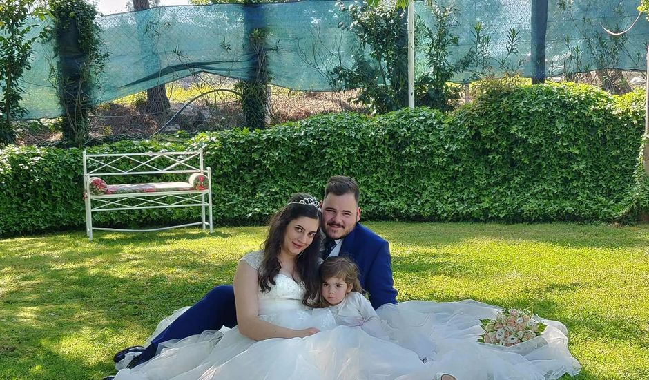 O casamento de Rui e Cátia em Aguiar de Sousa, Paredes