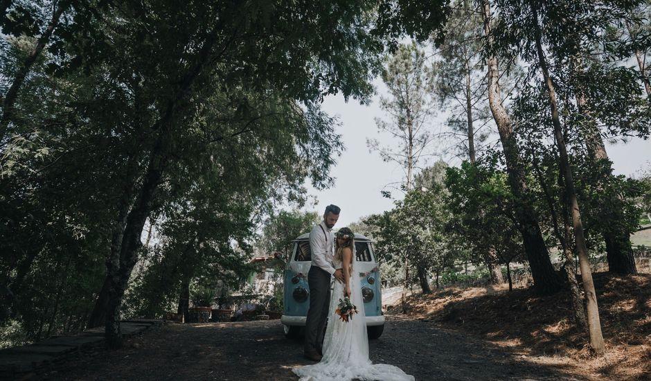 O casamento de Ricardo e Mariane  em Gondomar, Gondomar