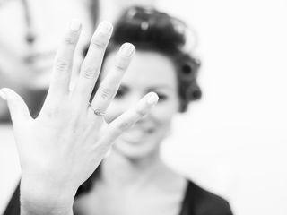 O casamento de Cristina e Luis 2