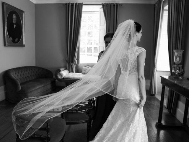 O casamento de Rutger e Liane em Matosinhos, Matosinhos 5