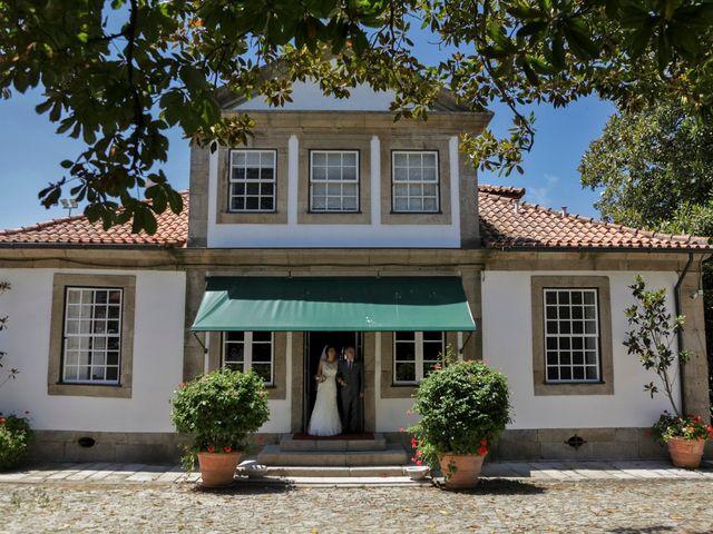 O casamento de Rutger e Liane em Matosinhos, Matosinhos 10