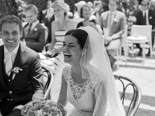 O casamento de Rutger e Liane em Matosinhos, Matosinhos 13