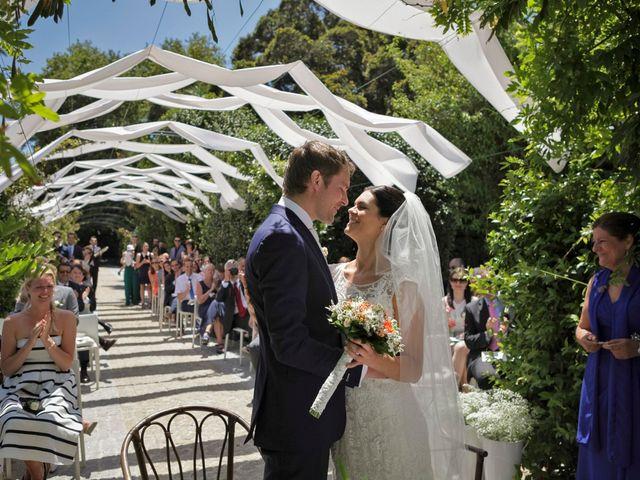 O casamento de Rutger e Liane em Matosinhos, Matosinhos 16