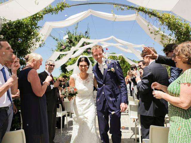 O casamento de Rutger e Liane em Matosinhos, Matosinhos 17