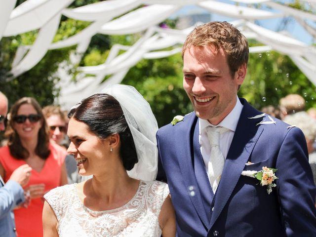 O casamento de Rutger e Liane em Matosinhos, Matosinhos 20