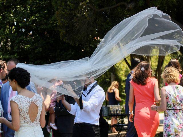 O casamento de Rutger e Liane em Matosinhos, Matosinhos 22