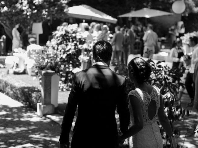 O casamento de Rutger e Liane em Matosinhos, Matosinhos 24