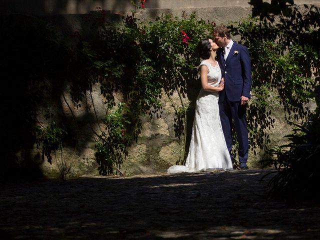 O casamento de Rutger e Liane em Matosinhos, Matosinhos 27