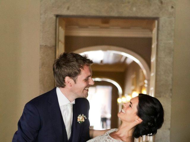 O casamento de Rutger e Liane em Matosinhos, Matosinhos 35