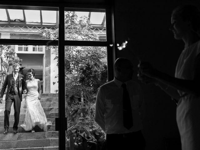 O casamento de Rutger e Liane em Matosinhos, Matosinhos 37