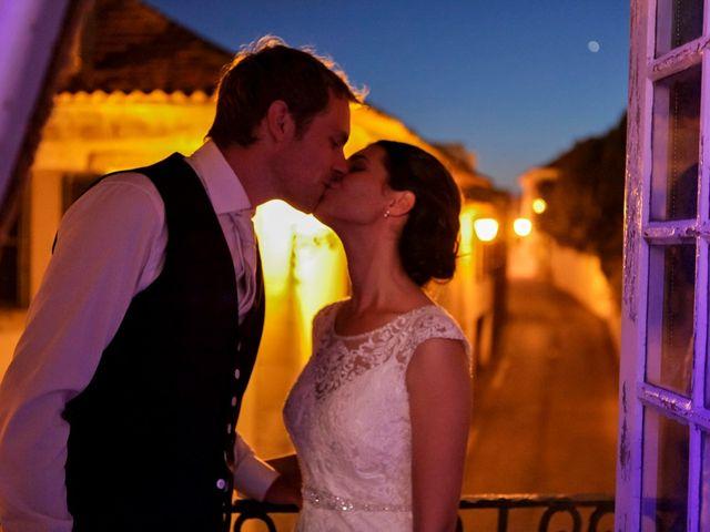 O casamento de Rutger e Liane em Matosinhos, Matosinhos 38
