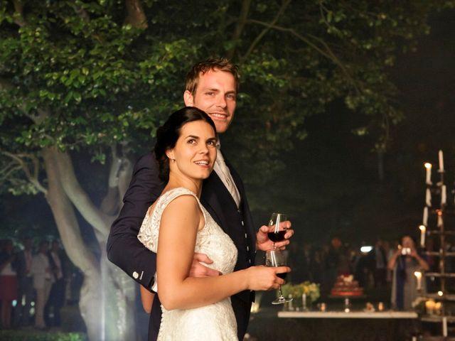 O casamento de Rutger e Liane em Matosinhos, Matosinhos 41