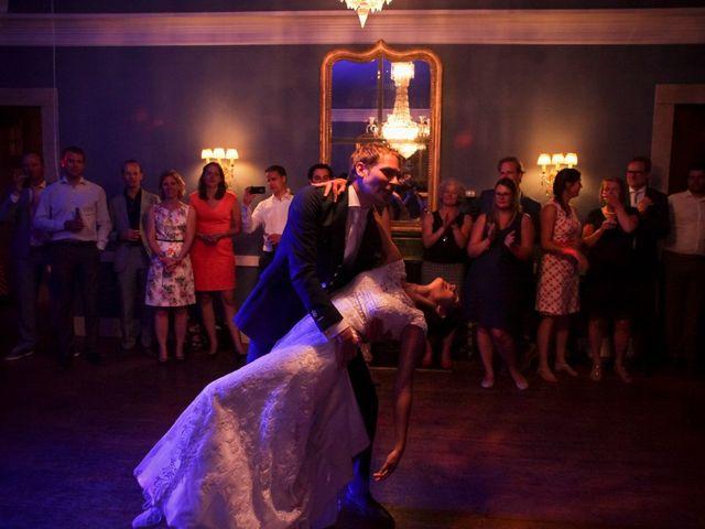 O casamento de Rutger e Liane em Matosinhos, Matosinhos 2