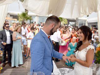 O casamento de Ana e Edgar 2