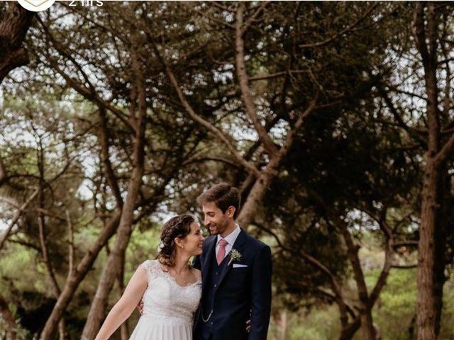 O casamento de André  e Maria em Cascais, Cascais 5