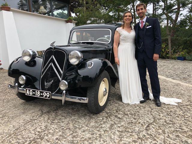 O casamento de André  e Maria em Cascais, Cascais 6