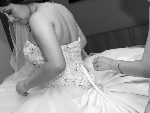 O casamento de Luis e Helena em Paços de Ferreira, Paços de Ferreira 13