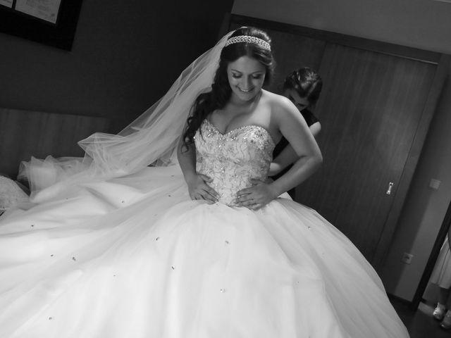 O casamento de Luis e Helena em Paços de Ferreira, Paços de Ferreira 14