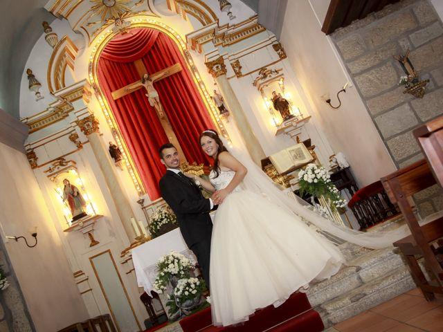 O casamento de Luis e Helena em Paços de Ferreira, Paços de Ferreira 23