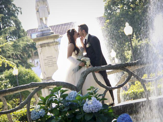 O casamento de Luis e Helena em Paços de Ferreira, Paços de Ferreira 25