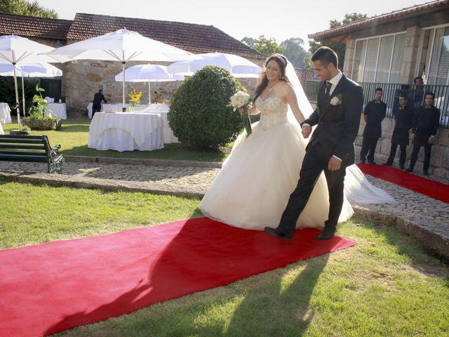 O casamento de Luis e Helena em Paços de Ferreira, Paços de Ferreira 27