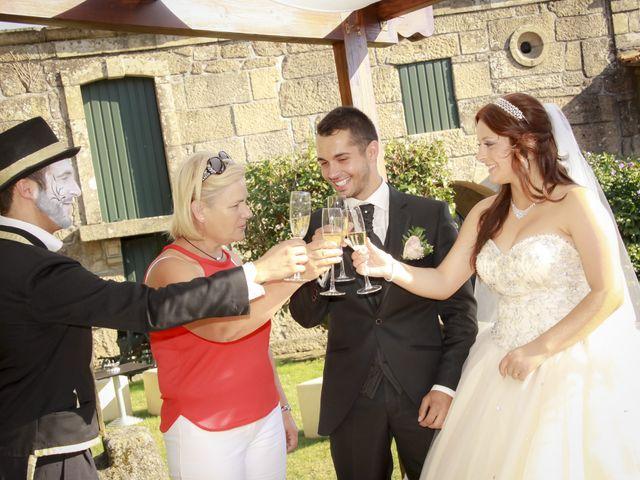 O casamento de Luis e Helena em Paços de Ferreira, Paços de Ferreira 28