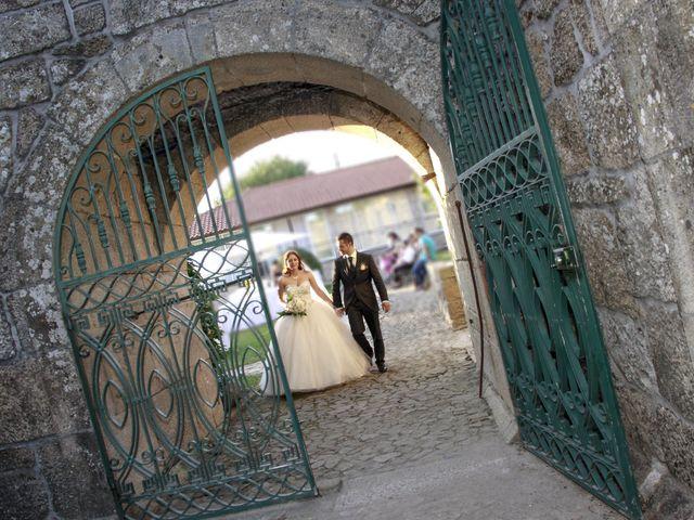 O casamento de Luis e Helena em Paços de Ferreira, Paços de Ferreira 33