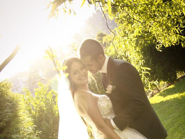O casamento de Luis e Helena em Paços de Ferreira, Paços de Ferreira 35