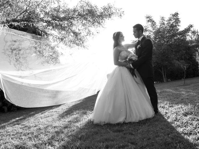 O casamento de Luis e Helena em Paços de Ferreira, Paços de Ferreira 1