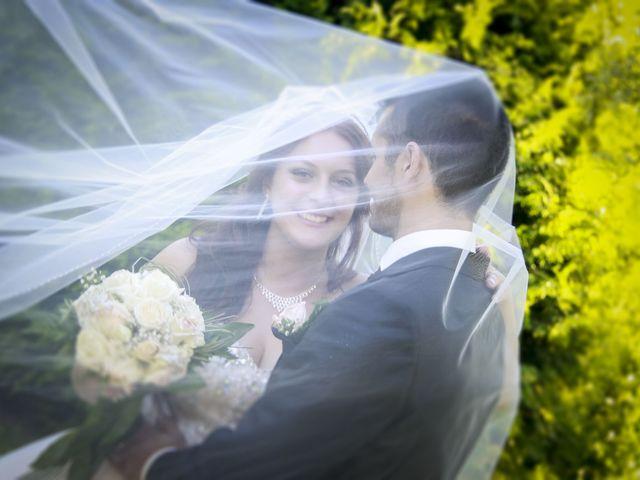 O casamento de Luis e Helena em Paços de Ferreira, Paços de Ferreira 2