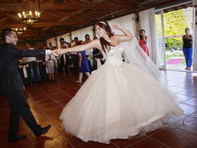 O casamento de Luis e Helena em Paços de Ferreira, Paços de Ferreira 36