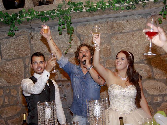 O casamento de Luis e Helena em Paços de Ferreira, Paços de Ferreira 41