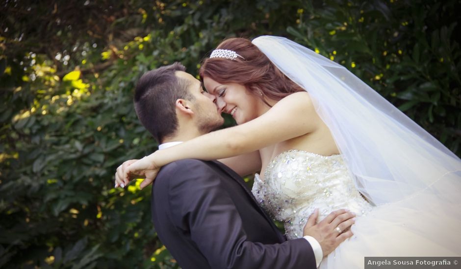 O casamento de Luis e Helena em Paços de Ferreira, Paços de Ferreira