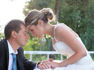 O casamento de Dina e Eduardo 1
