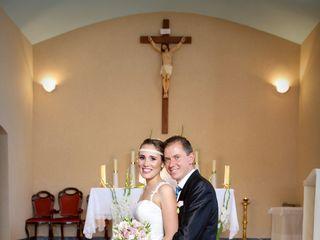 O casamento de Dina e Eduardo 3